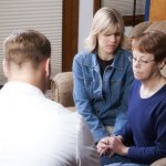 Family Counseling systems approach