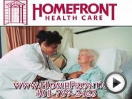 Homefront Health Care, Providence, RI