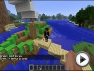 MADLE0N Minecraft: THE WIZARD